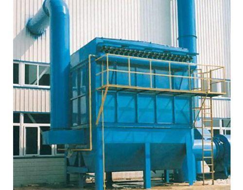 生物质锅炉布袋除尘器的制作要点